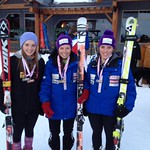 Apex Miele Cup GS 2 Overall Women