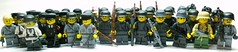 German Forces ([Baci]) Tags: army tank lego wwii ss crew german afrika ba decals forces panzer gestapo korps wehrmacht brickarms roaglaans