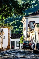 Rua Direita (David I. Nascimento) Tags: street minasgerais arquitetura architecture nikon interior mg tiradentes rua