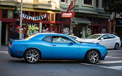 (seua_yai) Tags: sanfrancisco california street people urban usa car america automobile candid wheels thecity bayarea northamerica lifeinthestreet sanfrancisco2016