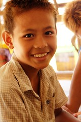 BSB : Baan Mae Tew (Bring Smiles Back) Tags: charity travel kids project children thailand amazing smiles happiness teacher giving sharing volunteer hilltribe bringsmilesback