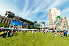 Seoul Friendship Fair 2016 (stuckinseoul) Tags: city beautiful festival asian photo amazing fantastic asia friendship capital fair korea korean photograph u seoul kr southkorea   kpop  seoulkorea republicofkorea i canoneos6d flickrseoul seoulfriendshipfair sigma1224mmf4556dghsmii iseoulu