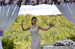 and now ... Sezin (iamsufi) Tags: wedding woman white beautiful turkey dance funny dress outdoor gorgeous adorable turkish