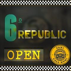 6º Republic is Open!! (Mikaela Carpaccio - 6º Republic Event) Tags: