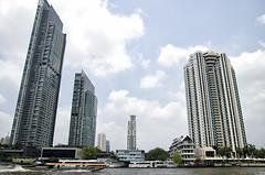 Bangkok (Krung Thep) (dominique cappronnier) Tags: thailand bangkok thep krung