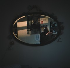 89730002 (Drew_Tate) Tags: selfportrait 120 mediumformat medium portra yashica 120mm portra120