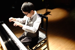 pianist 04 (atacamaki) Tags: portrait music tokyo concert f14 piano recital fujifilm pianist    23mm  xt1  jpeg atacamaki