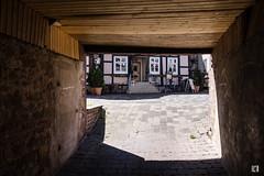 (lotl.axo) Tags: architecture buildings germany deutschland hessen architektur gebude fachwerk halftimber rotenburganderfulda