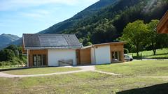 Casa del Parco Acqua Life Spiazzo