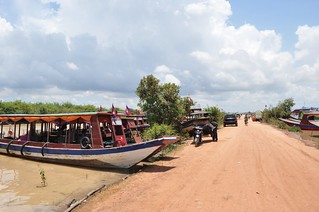 lac tonle sap - cambodge 2014 9