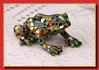Küss mich ! (p_jp55 (Jean-Paul)) Tags: macro frog makro frosch kissme nahaufnahme grenouille embrassemoi küssmich