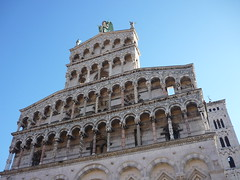 Lucca - S.Michele (SixthIllusion) Tags: city italy history architecture lucca medieval