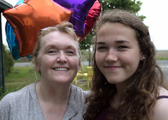 Joanne & Charlotte (TheWarners) Tags: longpoint provinvialpark ontario lakeerie joanne charlotte