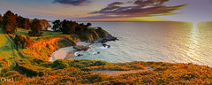 Pléneuf Val André (Oric1) Tags: 70d côtesdarmor pleneufvalandré sunset manche maritime mer paysagemarin sea wild france oric1 sigma1835mmf18dchsmart jeanlucmolle pva pléneufvalandré