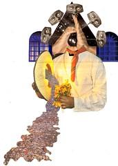 Luz para las multitudes y los pares (General Pop) Tags: flowers blue light people flores luz window hat azul stars ventana person persona hands triangle warm candle gente 5 manos galaxy estrellas sombrero vela manifestacion corazn galaxia calor marcha mascaras triangulo constelaciones