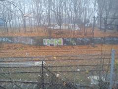 Oslo (igloterror) Tags: oslo norway graffiti norge inn tag nick tags illegal names graff piece bombing hok trackside tsd igloterror