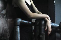 Ensayo para Anna (-Ana Lía-) Tags: fotografía tango ensayo centroculturalborges fundaciónjuliobocca clásico música femme mulher woman mujer frau donna женщина buenosaires argentina aprehendiz colectividades