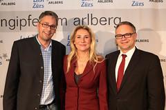 5. Mediengipfel am Arlberg (ProMedia Kommunikation) Tags: europa lech arlberg mediengipfel