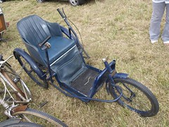 Vintage 3 Wheeler Invalid Carriage (imagetaker!) Tags: bicycles trike rides recycle 自行车 trikes 自行車 oldbikes vintagetricycles pedalpower threewheelers invalidcarriage pushbikes classicbikes twowheelers oldcycles peterbarker onyerbike classicbicycles bicyclephotos transportimages 週期 imagetaker1 petebarker imagetaker classiccycles 循环 trikebikes bicycleimages pushcycles imagesofbicycles picturesofbicycles bikestrikes bicyclesforpeople vintage3wheelerpedalpower vintage3wheelerinvalidcarriage 兩個輪子 推自行車
