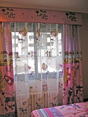 "Dormitorios infantiles en La Dama Decoración • <a style=""font-size:0.8em;"" href=""https://www.flickr.com/photos/67662386@N08/6478232959/"" target=""_blank"">View on Flickr</a>"