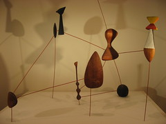 Greatness by Calder (Plant Design Online) Tags: sculpture abstract art calder nationalmuseum