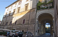 "Palazzo Orsini Taverna • <a style=""font-size:0.8em;"" href=""http://www.flickr.com/photos/89679026@N00/6481912209/"" target=""_blank"">View on Flickr</a>"