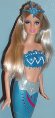 Barbie Mermaid Tale 2-Royal Mermaid Ambassador (paddingtonrose) Tags: 2 doll barbie royal mermaid tale ambassadors 2012