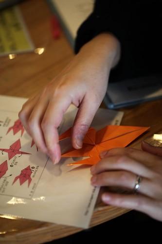 折り紙 / Origami