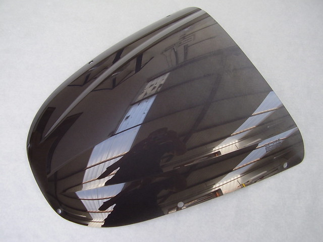 GP500.Org Part # 23700 Yamaha motorcycle windshields