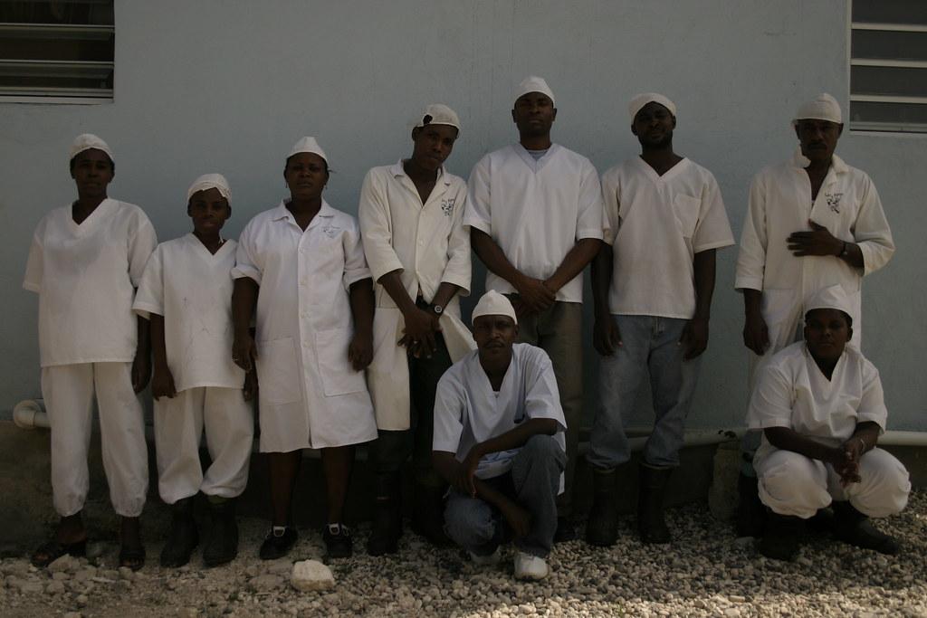 Equipe du projet Veterimed