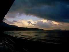Capo Zafferano al tramonto (Sicilia) (Thomas MacSheehy) Tags: sicilia capozafferano