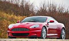 Aston Martin DBS (Thomas van Meijeren) Tags: