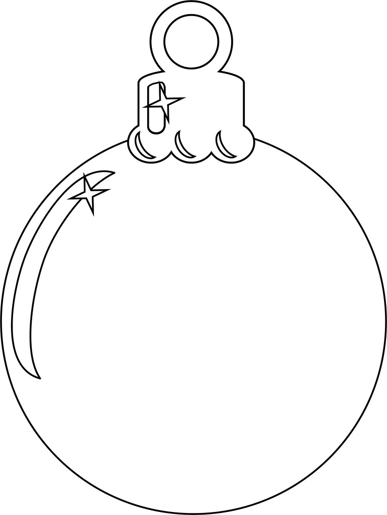Christmas Bulb Worksheet : The world s best photos of colouring and free flickr