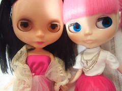 ana and raya