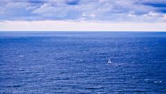 Rgen Island - Dusk over the Baltic Sea (chris.diewald) Tags: germany balticsea rgen ostsee ruegen
