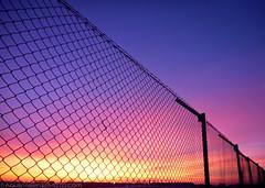 sunrise for a prisoner (AgusValenz) Tags: pink red sky orange yellow backlight sunrise contraluz lumix rojo purple panasonic amanecer amarillo cielo kazakhstan naranja violeta rosado казакстан karabatan dmsts2