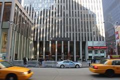 News Corporation, New York