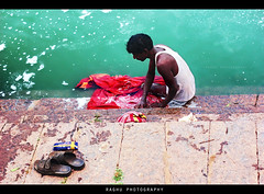 Purity begins at home! (Raghu Madanagopal) Tags: people india colors portraits canon ngc madras streetphotography photojournalism chennai folks tamilnadu southindia photojournalist raghu 50mmf18 cwc canoneos550d eos550d raghumadanagopal streetphotographyfaces