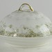 371. Theodore Haviland Limoges Butter Dish with Cover