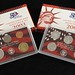 3013. (2) 2003 Silver Proof Sets