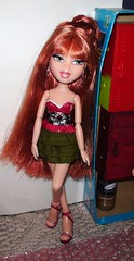 Bratz Catz Megan (needs a name) (ODSKDOS) Tags: name megan needs catz bratz odskdos