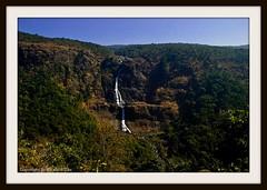 Barehipani, Joranda Falls