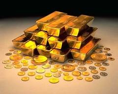 ทองคำอีกทางเลือกในการออมที่ไม่ควรมองข้าม