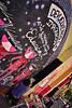 (alterna ►) Tags: chile santiago color muro graffiti mujer mural liceo natalia torso boba fotografia niñas mujeres muralla par pelo amunategui alterna alternativa 2011 superboba alternaboba