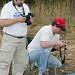 Checking the Timber Rattlesnake Photos