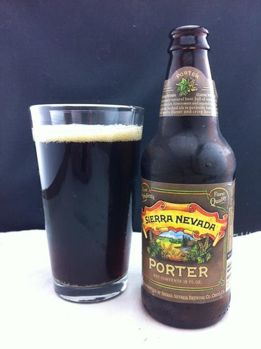 6624153973 d386984a41 Sierra Nevada Brewing Co.   Porter *