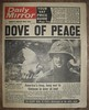 DAILY MIRROR (old school paul) Tags: vintage newspapers frontpage dailymirror1973