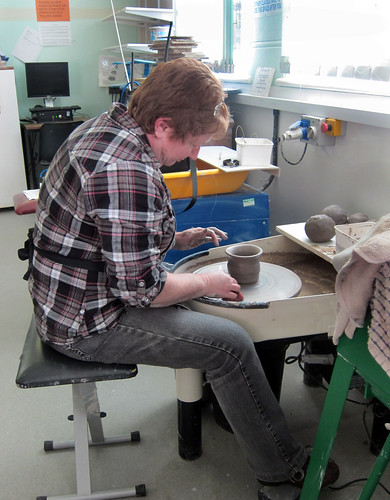 Pottery by Hull Adult Education