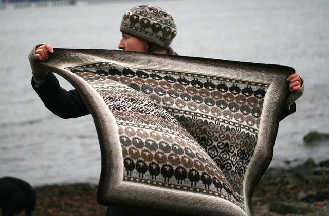 Rams and Yowes (picture taken direct from Ravelry)