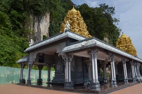 Batu caves pagoda ©  Still ePsiLoN